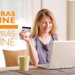 Compras offline vs. compras online