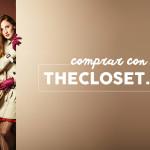 COMPRAR ONLINE CON THECLOSET.CO