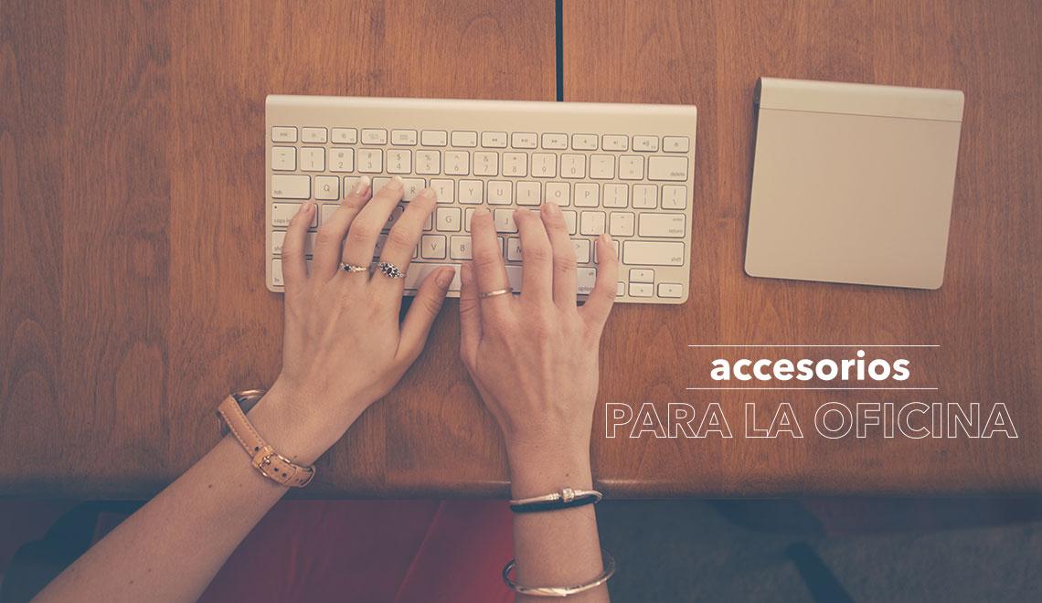 Accesorios para la oficina for Accesorios de oficina