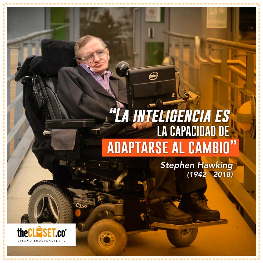 9 Cosas que no sabías del físico Stephen Hawking