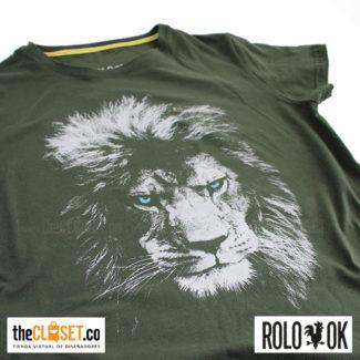 zoom camiseta furia león rolo-ok