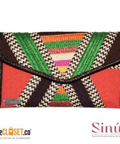 clutch-artesanal-sinu-theclosetco