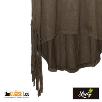 035-marca-lucky-camisa-larga-verde-militar-boutique-thecloset
