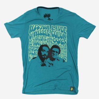 camiseta Rolo-ok hector lavoe vintage thecloset.co diseño independiente