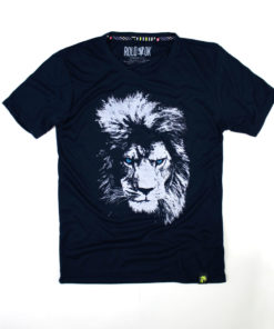 camiseta león furia rolo-ok