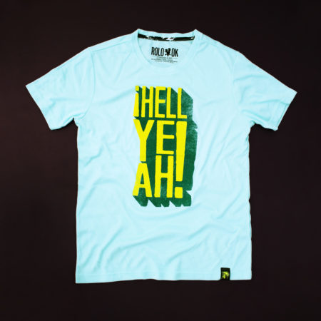 camisetas rolo-ok hell yeah thecloset.co