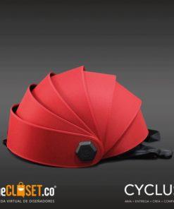 pangolin-cyclus-theclosetco-rojo