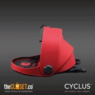 Pangolin cyclus theCloset.co ROJO2