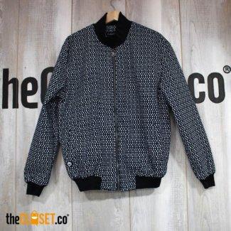 chaqueta bin Carlos Guerra theCloset.co diseño independiente