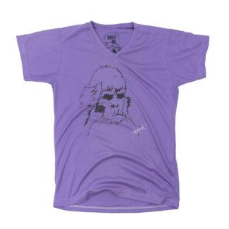 rolo-ok camiseta gorila thecloset.co