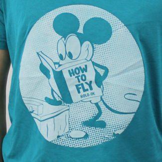 rolo-ok camisetas old-mouse cv detalle azul
