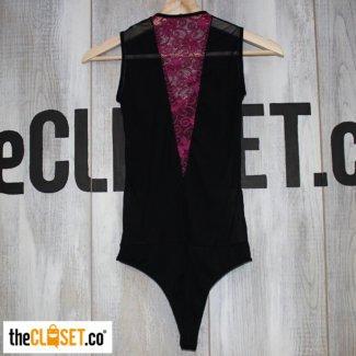 body MOON CLAIRE theCloset.co diseño independiente