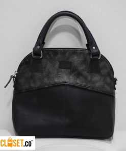 Bolso manos delhi ZHA-SUA theCloset.co diseño independiente