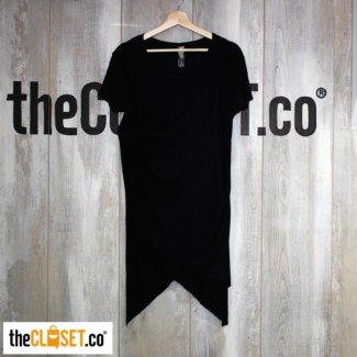 camiseta desconstruida johimato thecloset.co diseño independiente
