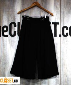 culotte negro mrtnz thecloset.co diseño independiente