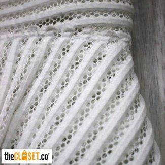 falda tubo boleros glitch thecloset.co diseño inependiente