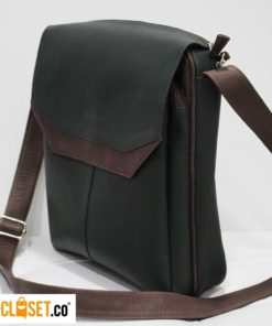 maletin chicago verde perfil ZHA-SUA theCloset.co diseño independiente