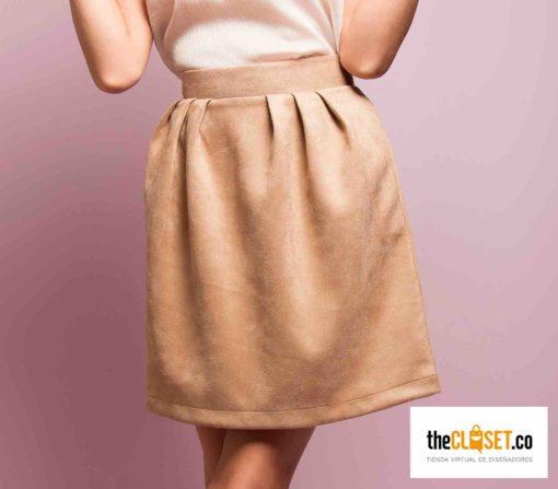 falda-suede2-soloci-theclosetco